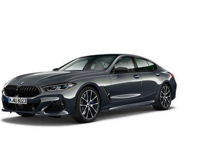 begagnad BMW 840 d xDrive Gran Coupe / 320hk