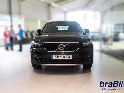 begagnad Volvo XC40 T5 AWD Momentum Intro Edition