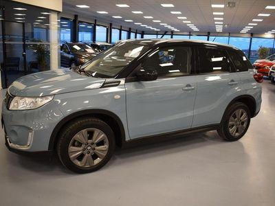 begagnad Suzuki Vitara 1.4T 4WD AUT V-HJUL