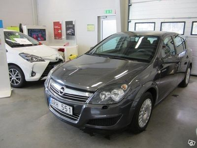 begagnad Opel Astra 1.6 115hk -12