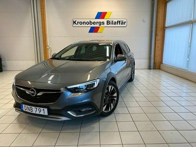 begagnad Opel Insignia Country Tourer 2.0 CDTI 4x4 210hk Automat