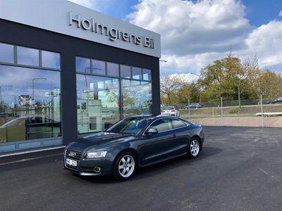 begagnad Audi A5 2.7 TDI Proline Automat