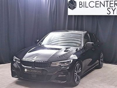 begagnad BMW 330 i Sedan M-Sport Innovation G20 (258hk)