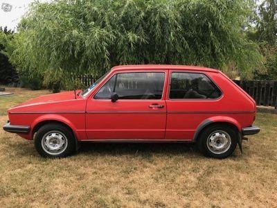 begagnad VW Golf -84