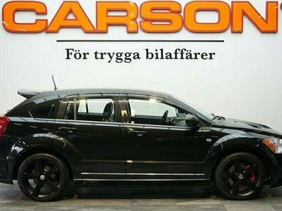 begagnad Dodge Caliber SRT-4 2009, Personbil Pris 84 500 kr