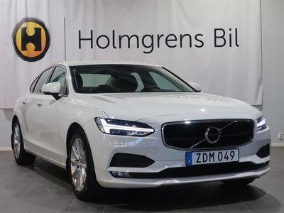 begagnad Volvo S90 D3 Momentum (150hk) VoC Värmare