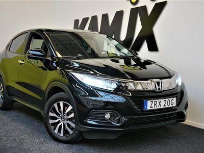 begagnad Honda HR-V 1.5 i-VTEC CVT | GPS | Backkamera