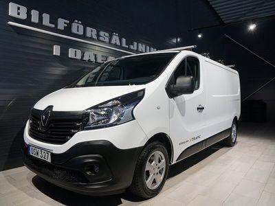 begagnad Renault Trafic L2H1 1.6 dCi 120hk
