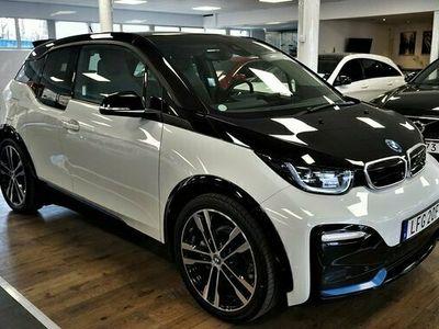 begagnad BMW 120 i3 sAh Comfort Advanced 2020, Halvkombi Pris 379 900 kr