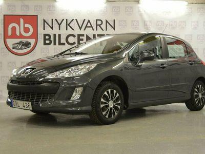 begagnad Peugeot 308 1.6 VTi 120hk PANORAMA