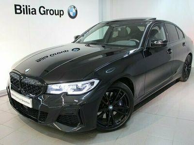 begagnad BMW 340 M i xDrive BILIA DAYS Innovation Harman Kardon Taklucka 2020, Sedan Pris 659 900 kr