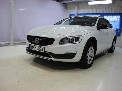 begagnad Volvo V60 CC Cross Country D4 VOC