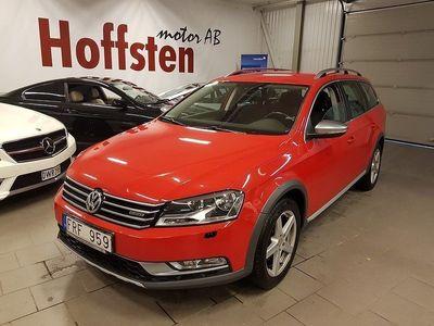 gebraucht VW Passat Alltrack 2.0 TDI BlueMotion 4Motion DSG Drag