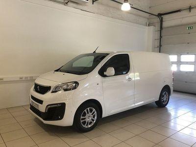 begagnad Peugeot Expert L2 PRO+ 120 hk Dragkrok, vinte -16