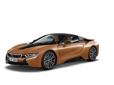 usata BMW i8 Roadster -18