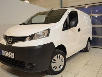 begagnad Nissan NV200 Skåp 1.5 dCi 90 Working Star Edition