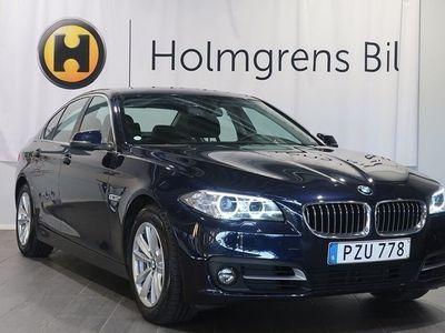 begagnad BMW 530 d xDrive Steptronic (258hk) Drag -16