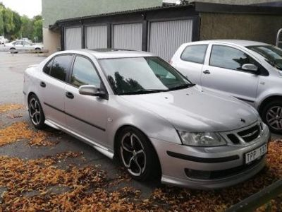 begagnad Saab 9-3 2, 0t -04