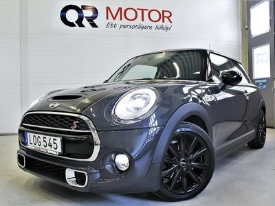 used Mini Cooper S Chili Euro 6 192hk -18