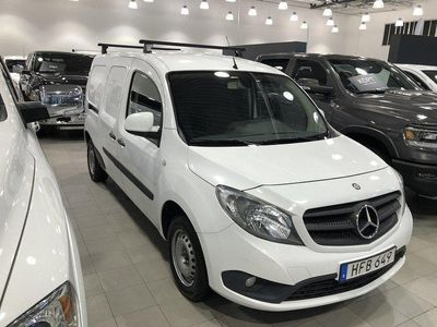 begagnad Mercedes Citan 109 Citan1.5 CDI (90hk)