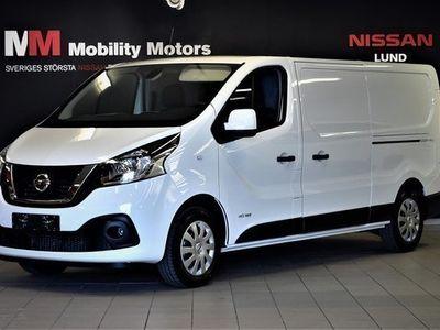 begagnad Nissan NV300 1.6 dCi 125 L2H1 Working Star *M -19