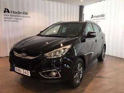 begagnad Hyundai ix35 Business 4WD 2.0 CRDi-R (136) Automat
