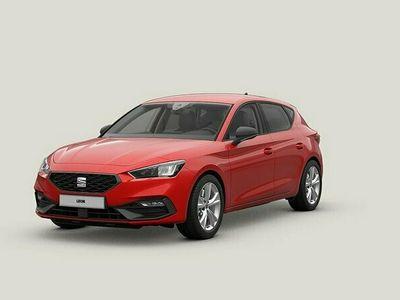 begagnad Seat Leon FR 1.5 eTSI 150hk DSG7, Automat, Kampanj