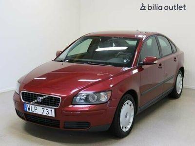 begagnad Volvo S40 2.4 (140hk)