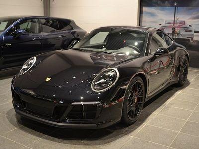begagnad Porsche 911 Carrera 4 GTS 3.0 H6 4 PDK Euro 6 450hk