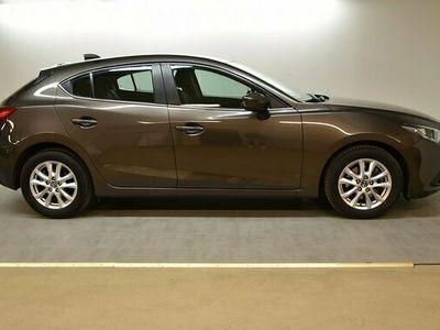 begagnad Mazda 3 3Core 2.0 SKYACTIV-G Euro 6 2016, Halvkombi Pris 119 900 kr