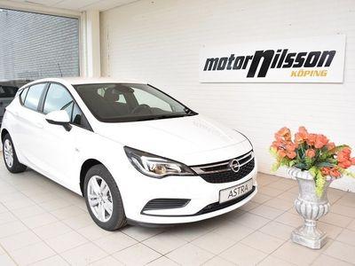 gebraucht Opel Astra Enjoy-2019 1,0T 105hk med Pluspake -19