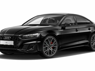 begagnad Audi A5 Sportback 45 TFSI 265 hk quattro S tronic S line