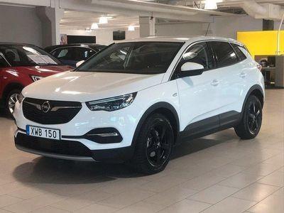 begagnad Opel Grandland X Dynamic 1.5D AT8 2019, SUV 274 900 kr
