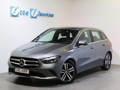 begagnad Mercedes B200 D SE Advantage Aut, Nav, Widescreen