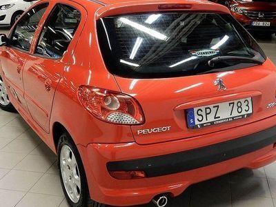 begagnad Peugeot 206+ 1,4
