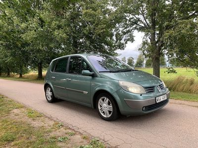 begagnad Renault Scénic 2.0 Automat 135hk