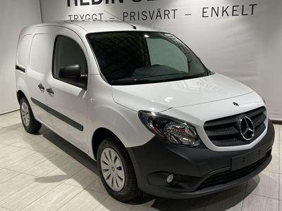 begagnad Mercedes Citan 109 - BenzCDI FIGHTE