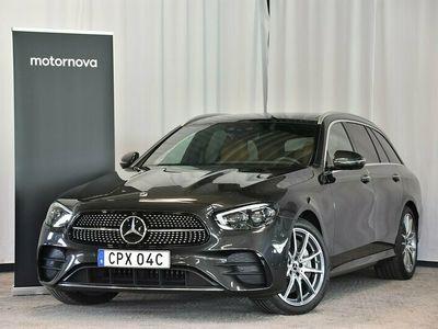 begagnad Mercedes 450 ET 4M 4MATIC AMG PREMIUM PLUS HUD PANO
