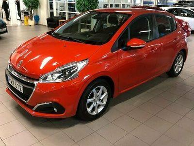 begagnad Peugeot 104 208 Active PureTech 82 2018, Halvkombi Pris900 kr