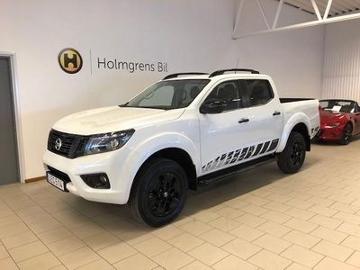 begagnad Nissan Navara Double Cab 2.3 DCI 190 AT N-Guard