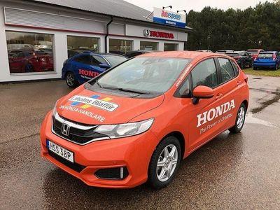 begagnad Honda Jazz 1,3 Comfort ADAS 500 mil S+V-hjul