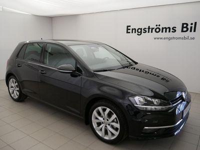 used VW Golf TSI 150HK