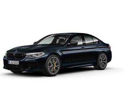 usata BMW M5 Sedan Competion 626hk