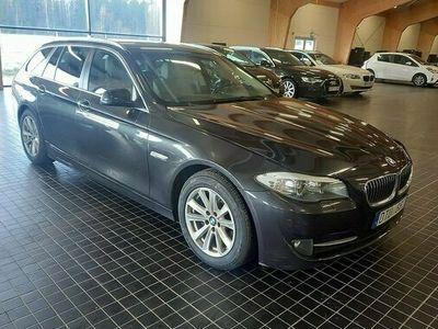 begagnad BMW 123 520 d Touring M-Ratt Steptronic Skinn Drag 2012, Kombi Pris500 kr