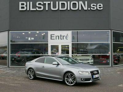 begagnad Audi A5 Coupé 3.0 TDI V6 Quattro,Panorama,Navi