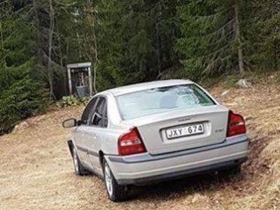 brugt Volvo S80 -01