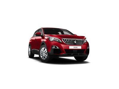 begagnad Peugeot 3008 Active+ PureTech 130hk -Demo