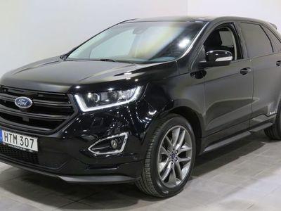begagnad Ford Edge Sport 2.0 TDCi 210hk AWD