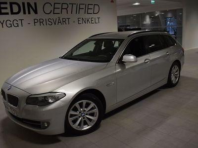 begagnad BMW 520 520d Touring Aut8