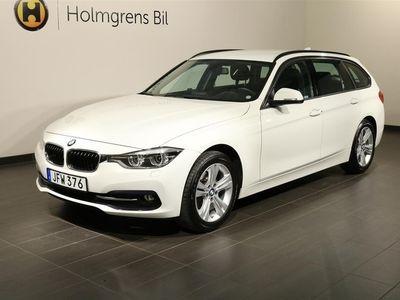 begagnad BMW 318 d Touring Model Sport (1,95% Ränta)
